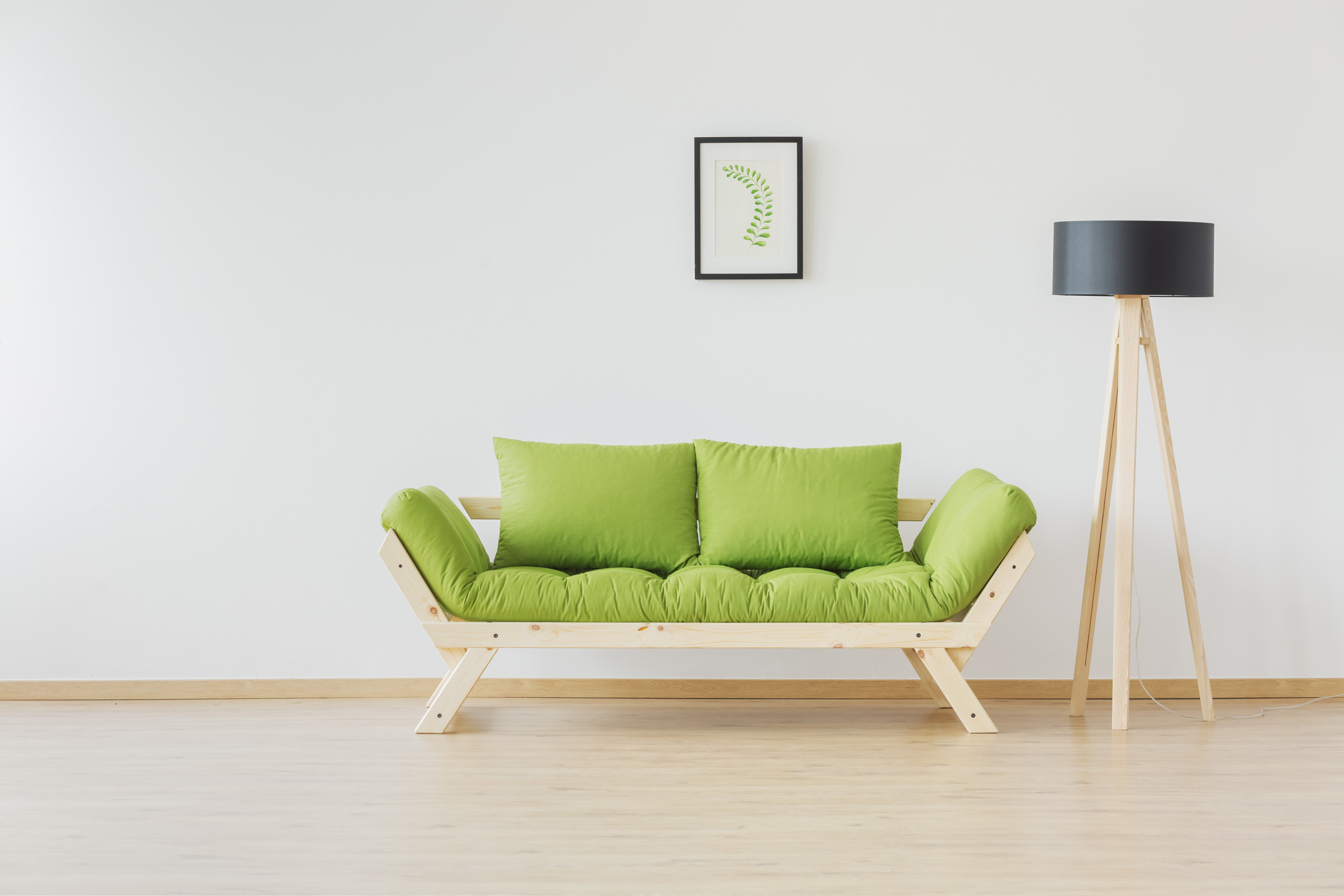 Furniture Modeling & Rendering